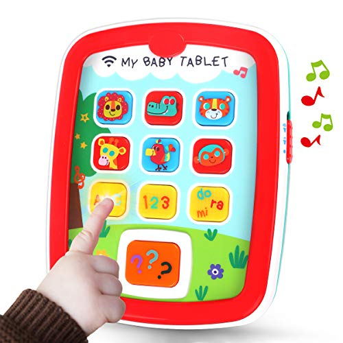 Our #7 Pick is the Leapfrog LeapPad Tablet