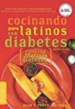Cocinando para Latinos con Diabetes/ Cooking for Latinos with Diabetes ((Dual Language))