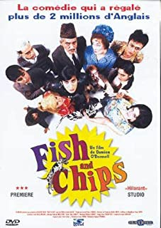 Best fish and chips butler Reviews