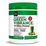 Vibrant Health, Green Vibrance, Plant-Based Superfood Powder, 25...
