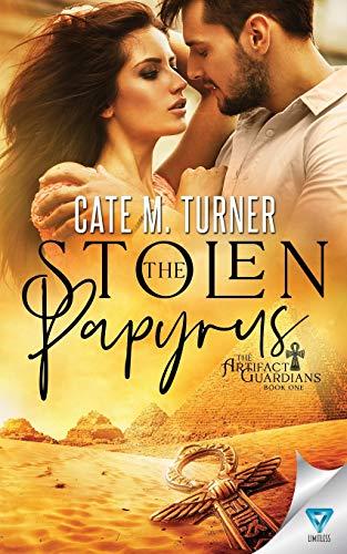The Stolen Papyrus (The Artifact Guardians)