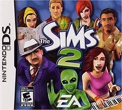 Sims 2 - Nintendo DS