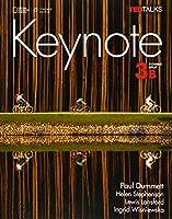 Keynote + My Keynote Online: Combo Split
