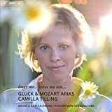Loves Me... Loves Me Not...: Gluck & Mozart Arias / Camilla Tilling (SACD)