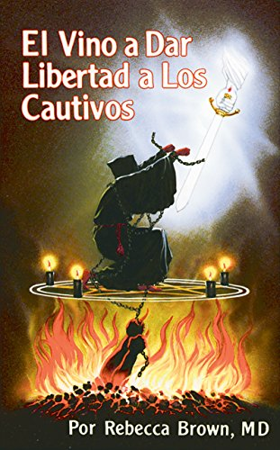 El vino a dar libertad a los cautivos (Spanish Edition)