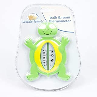 Luvable Friends - Bath & Room Thermometer