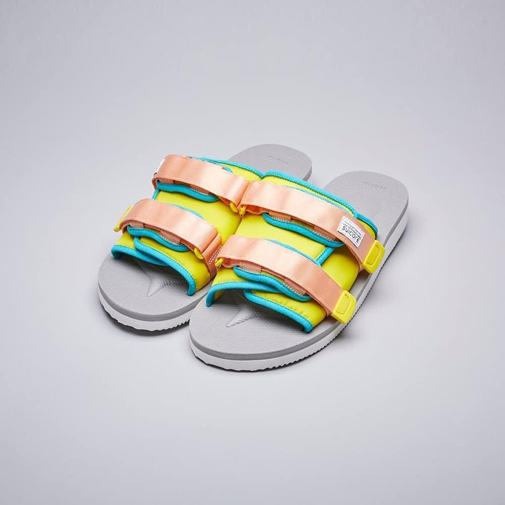 Suicoke OG-056Cab / Moto-Cab Sandals Slides Slippers