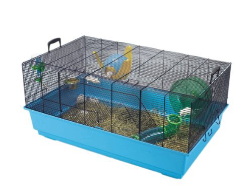 Savic Mickey X-Large Hamster Cage