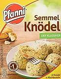 Pfanni Semmel Kn%C3del der Kla...