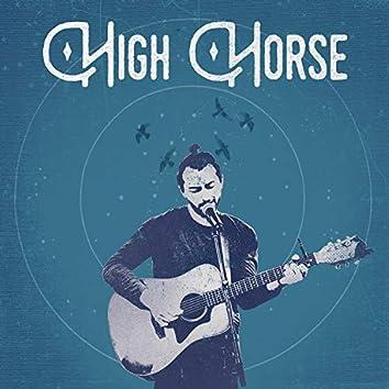 High Horse (feat. Julian Sherwood)