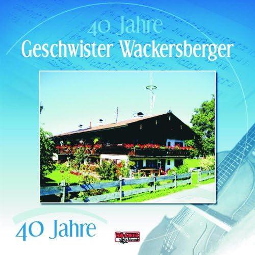 Geschwister Wackersberger