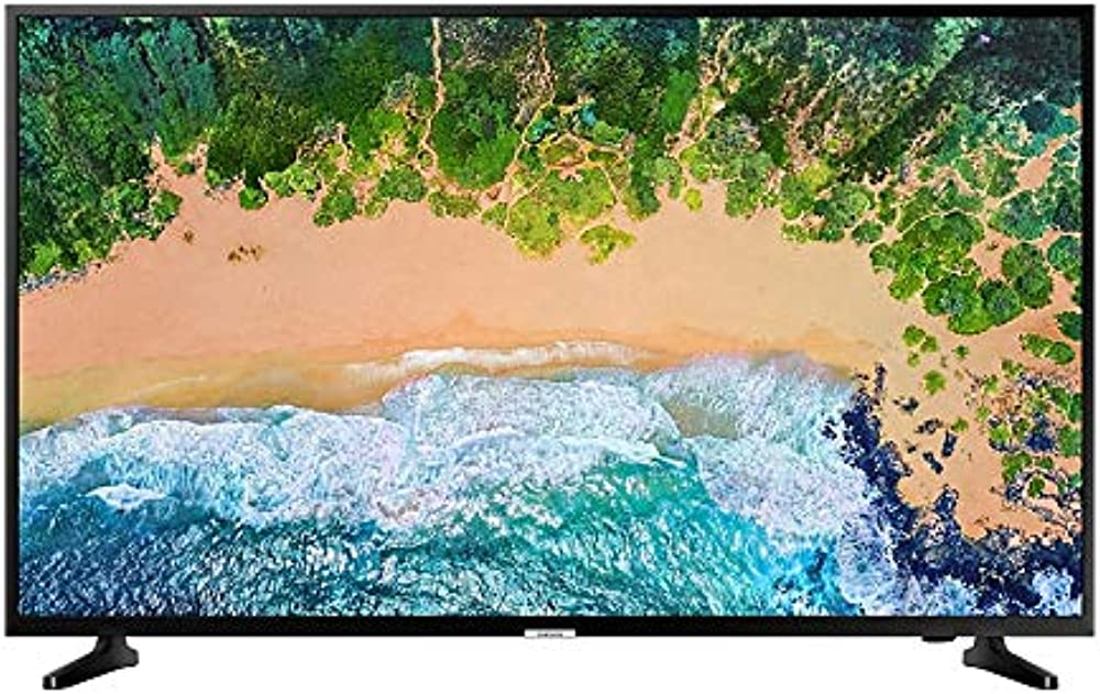 Samsung series 7 smart tv 4k ultra hd UE43NU7092UXXH