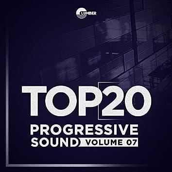TOP20 Progressive Sound, Vol. 7