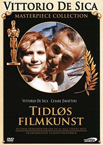 Timeless Cinema ( Cinema Senza Tempo: Cosi E La Vita ) [ Origine Danoise, Sans Langue Francaise ]