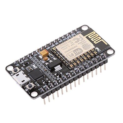 Amazon.de - ESP8266 - ESP-12E NodeMCU Wi-Fi Development Board