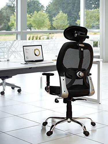 Savya Home HIGH Back Office Chair