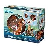 Vaiana Set desayuno 3pcs (Suncity VAA102227)