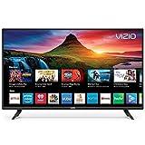 VizioD40F-G91080p40'Smart LED TV, Black(Renewed)
