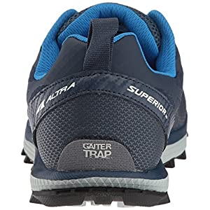 ALTRA Men's Superior 3.5 Sneaker, Blue, 10 Regular US