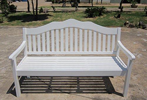 Garden Pleasure Bank Austin, 3-zits