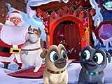 A Very Pug Christmas/The Latke Kerfuffle