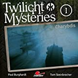 Twilight Mysteries: Folge 01: Charybdis
