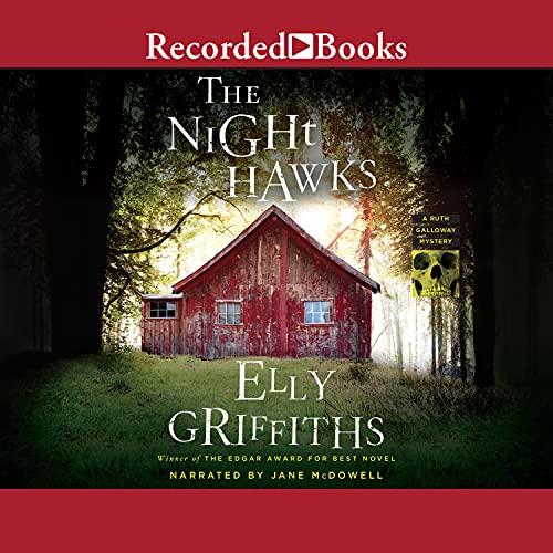 The Night Hawks cover art