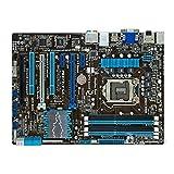 GIAO Fit For ASUS P8Z77-V LK Motherboard Z77 Socket LGA 1155 I3 I5 I7 DDR3 32G ATX Placa Base