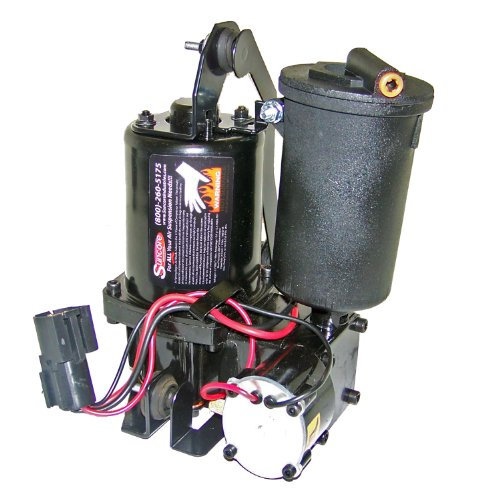 Suncore 40F-20 Air Ride Suspension Air Compressor with Dryer