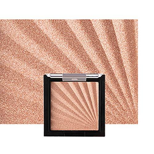 Highlighter Makeup Professional Wunderschönes kompaktes Highlighting Shimmering & Glitter Powder (DSGG-37)