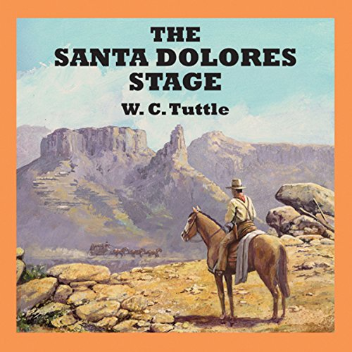 The Santa Dolores Stage cover art