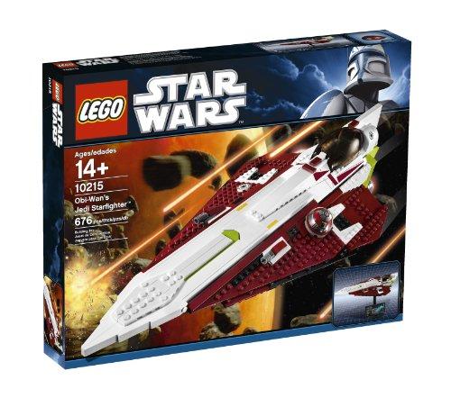 LEGO Star Wars 10215