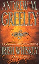 Irish Whiskey (Nuala Anne McGrail Novels Book 3)