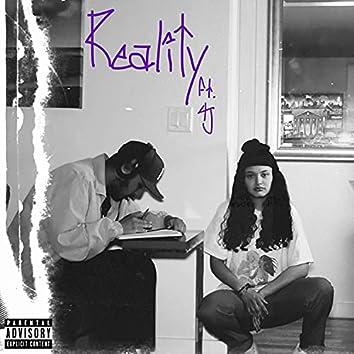 Reality (feat. 4J)