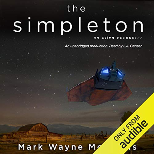 The Simpleton  By  cover art