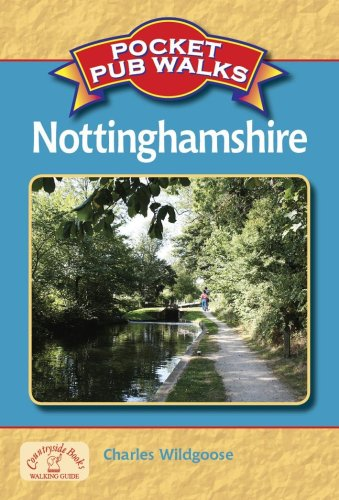 Pocket Pub Walks in Nottinghamshire