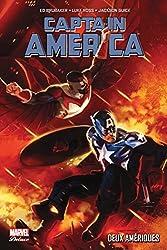 Captain America - Tome 07 d'Ed Brubaker