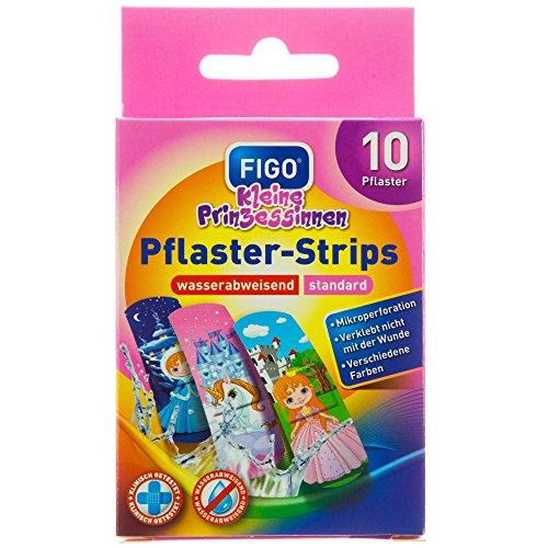 Figo Kinder-Pflaster