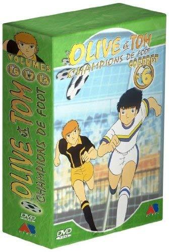 Olive et Tom, vol. 6