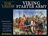 hail caesar Warlord Games, Viking Starter...