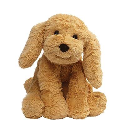 GUND Cozys Dog Stuffed Animal Plush, Tan