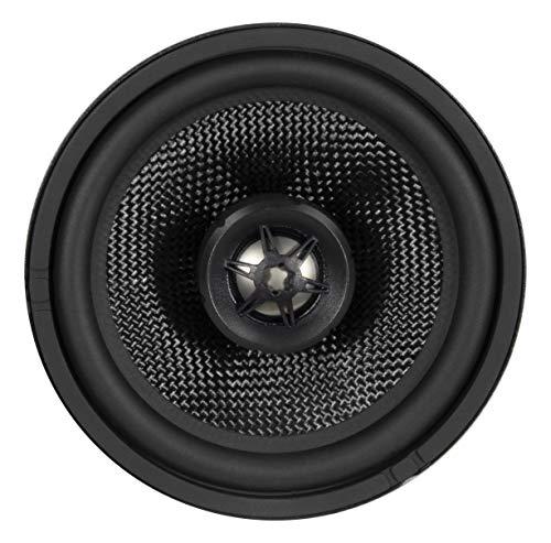 Musway CSM120X W124-12cm Koax Lautsprecher | ideal für Mercedes Benz W124