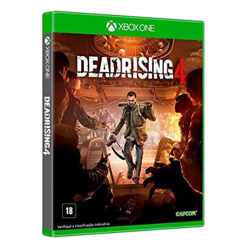 Dead Rising 4 - Xbox One