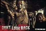 GB Eye The Walking Dead Zombies Maxi Poster, Mehrfarbig
