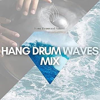 Relaxing Hang Drum Waves Mix