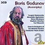 Moussorgski : Boris Godunov. Nes...