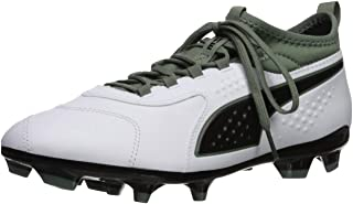 PUMA Zapatos de Futbol de Entrenamiento para Hombre