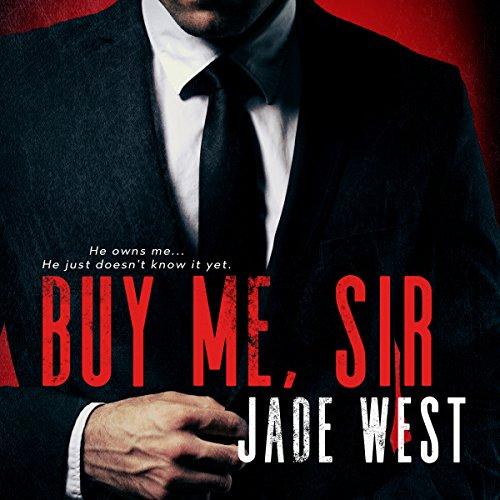Buy Me, Sir cover art