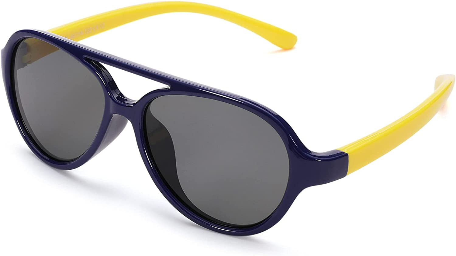 Pro Acme Polarized TPEE Durable Sunglasses Boys Bombing free shipping Discount is also underway for Aviator Kids