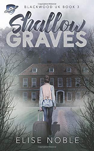 Download Shallow Graves (Blackwood UK) 1910954799